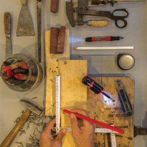 Sonstiges Werkzeug