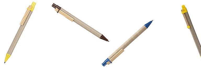 Öko Kugelschreiber