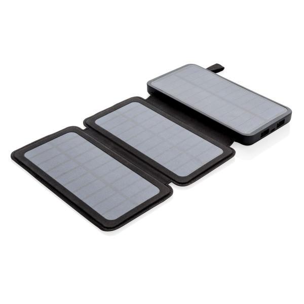 Solar Powerbank Werbeartikel