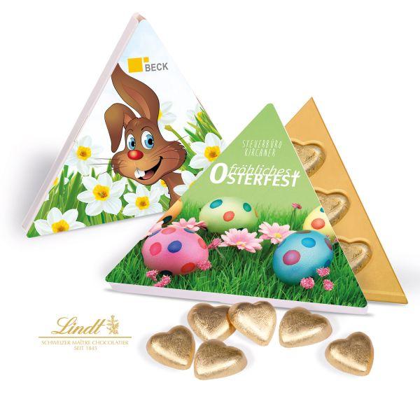 Osterschokolade bedrucken