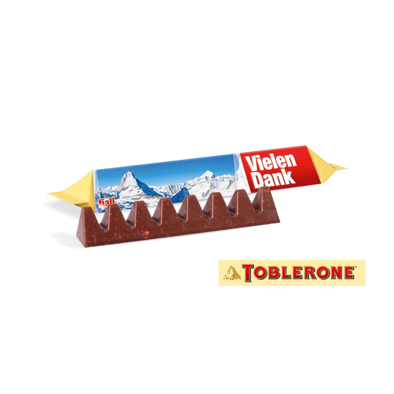 Schokolade bedruckt