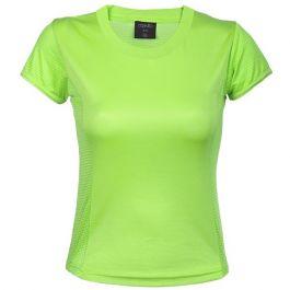 Frauen T-Shirt Tecnic Rox