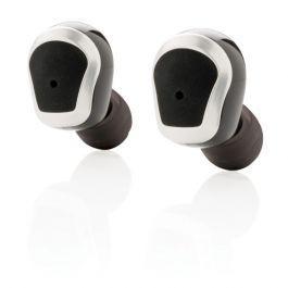 Kabelloser Doppel-Ohrhörer