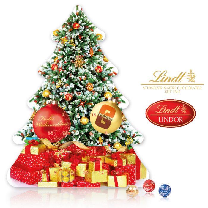 Weihnachtsbaum Fun.Adventskalender Weihnachtsbaum