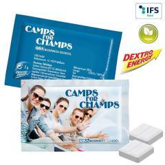 Duo Pack Dextro als Werbeartikel