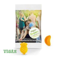 vegane Lebensmittel bedrucken