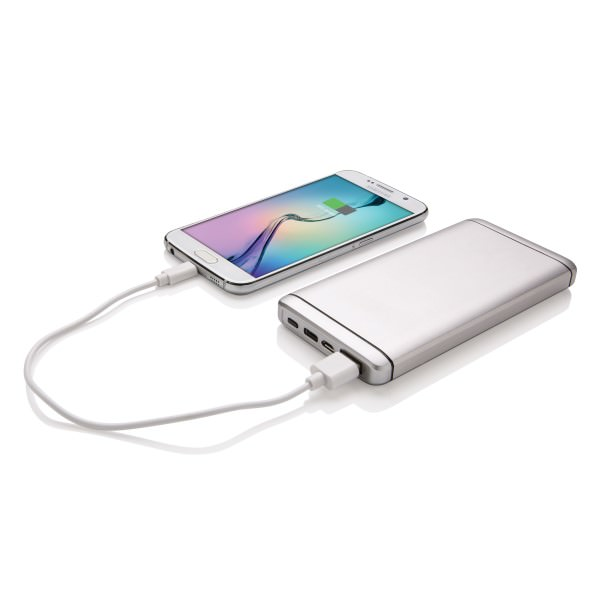 10.000mAh Powerbank Type C