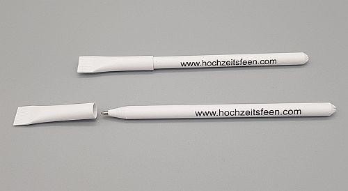 Papierkugelschreiber Werbeartikel