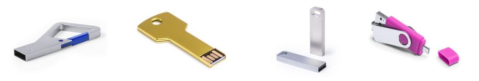 Auswahl USB Sticks